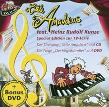 Amigo 70012 Little Amadeus-Titelsong CD