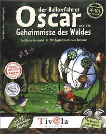 Oscar, der Ballonfahrer - Geheimnisse des Waldes