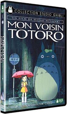 Mon voisin Totoro - Edition Collector 2 DVD