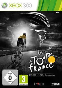 Tour de France 2013 - [Xbox 360]