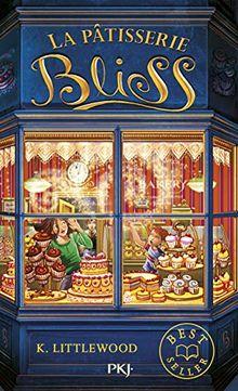 La pâtisserie Bliss, Tome 1 :