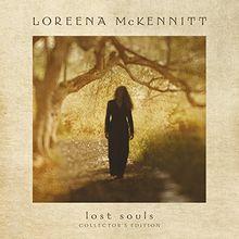 Lost Souls [Limited Box-Set inkl. LP und CD und Artprint] [Vinyl LP]