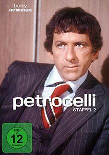 Petrocelli - Staffel 2 [7 DVDs]