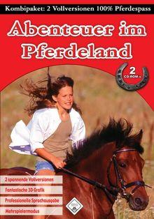 Abenteuer im Pferdeland