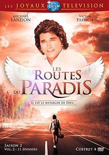 Les routes du paradis, saison 2, vol. 2 [FR Import]