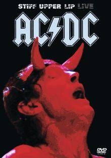 AC/DC - Stiff Upper Lip Live