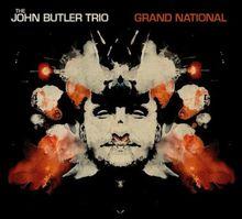 Grand National (Limited Digipack / exklusiv bei Amazon.de)