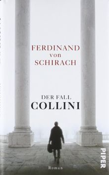 Der Fall Collini: Roman