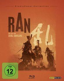 RAN / Studio Canal Collection [Blu-ray]