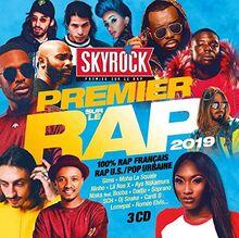 Premier sur Le Rap 2019