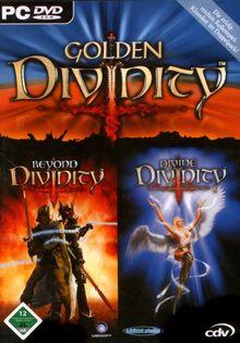 Golden Divinity Pack (DVD-ROM)