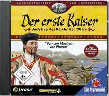 Der erste Kaiser: Aufstieg des Reichs der Mitte [Software Pyramide]