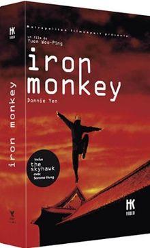 Iron monkey ; the skyhawk [FR Import]