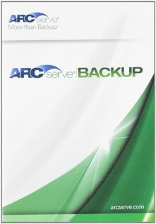 ARCs Backup r15.0 Windows - Product only / Multilingual / DVD