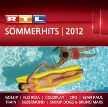 Rtl Sommer Hits 2012