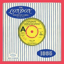 The London Amaerican Label Year By Year-1965