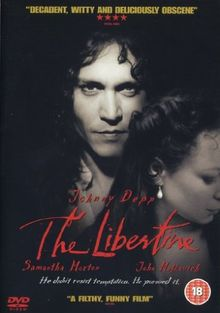 Libertine [DVD]