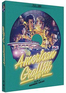 American graffiti [Blu-ray] [FR Import]