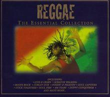 Reggae,the Essential Collecti