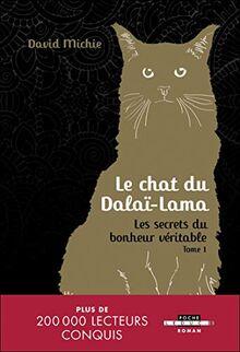 Le chat du Dalai-Lama (Développement personnel-Poche)