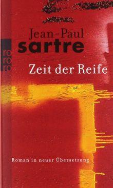 Zeit der Reife: Die Wege der Freiheit. Band 1