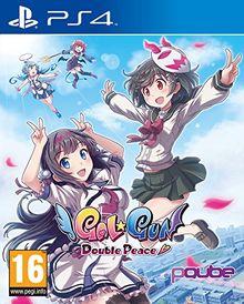 Gal*Gun: Double Peace (PlayStation 4) [UK IMPORT]