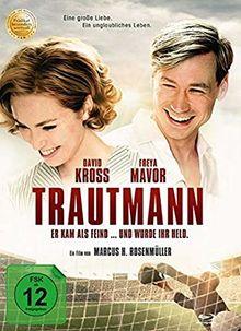 Trautmann - Mediabook (+ DVD) [Blu-ray]