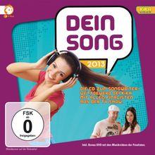 Dein Song 2013