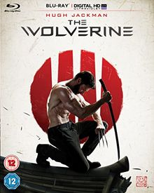 Wolverine (With Digital) [Blu-ray] [Import]