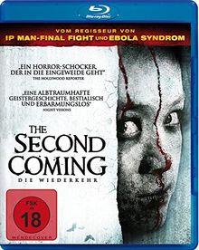 The Second Coming - Die Wiederkehr [Blu-ray]