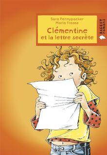 Clementine ET LA Lettre Secrete