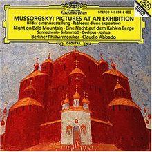 Bilder einer Ausstellung (Pictures at an Exhibition)