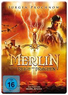 Merlin und das Reich der Drachen (Iron Edition)
