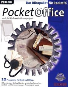 Pocket Office - Das Büropaket für PocketPC