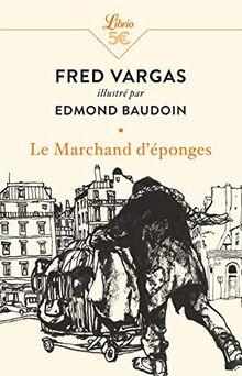 Le Marchand d'éponges (BD)