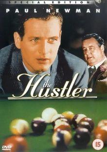 The Hustler [UK Import]