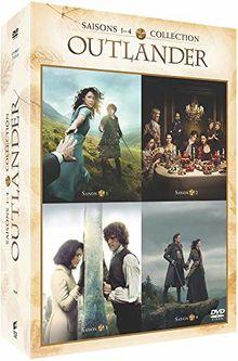 Outlander - Saisons 1, 2, 3, 4