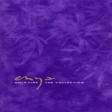 Only Time - The Collection (4 CDs)