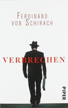 Verbrechen: Stories