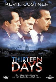 Thirteen Days (2 DVDs) [Special Edition] [Special Edition]