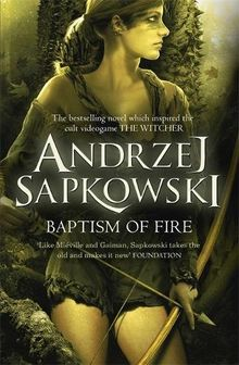 Baptism of Fire (Witcher 3)