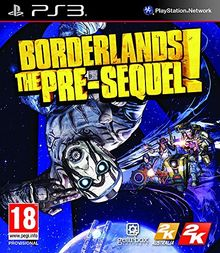 Borderlands: The Pre Sequel [AT - Pegi] - [PlayStation 3]