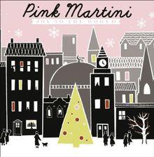 Joy to the World (Christmas Album)