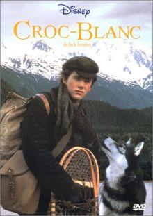 Croc Blanc [FR IMPORT]