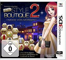 Nintendo präsentiert: New Style Boutique 2 - Mode von morgen