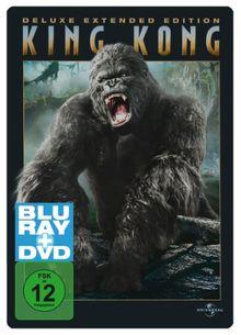 King Kong - Steelbook (Blu-ray)