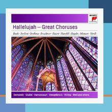 Hallelujah - Große Chöre
