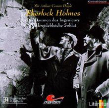 Sherlock Holmes: Der Daumen des Ingenieurs / Der kreidebleiche Soldat