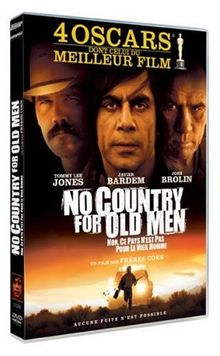 No Country for Old Men [FRANZOSICH]