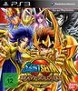 Saint Seiya Brave Soldiers - Knights of the Zodiac